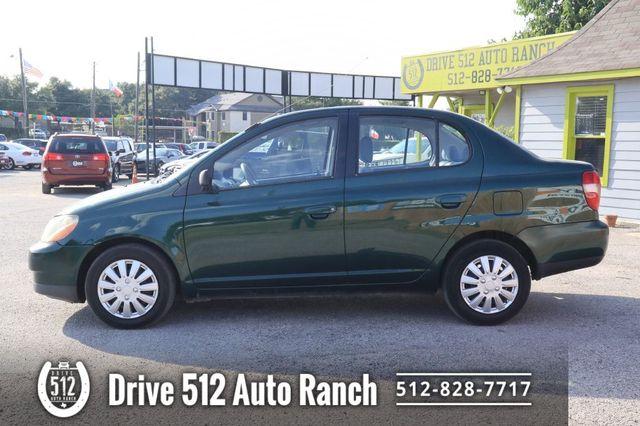 2002 Toyota Echo Automatic GAS SAVER in Austin, TX 78745