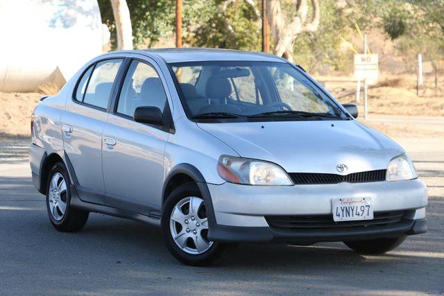 2002 Toyota Echo Santa Clarita, CA 3