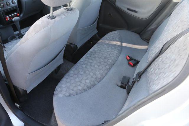 2002 Toyota Echo Santa Clarita, CA 15