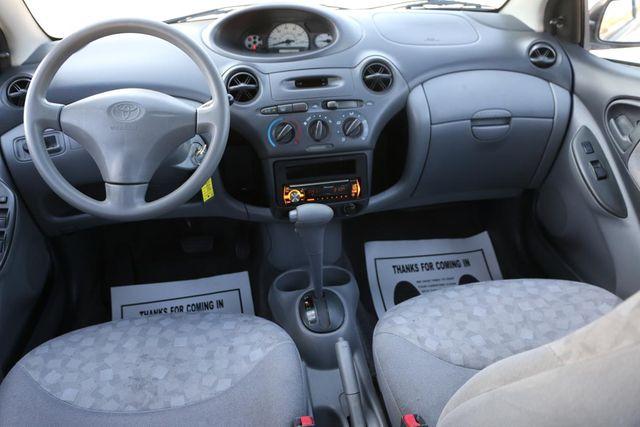 2002 Toyota Echo Santa Clarita, CA 7
