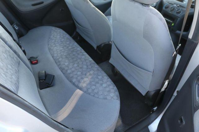 2002 Toyota Echo Santa Clarita, CA 16