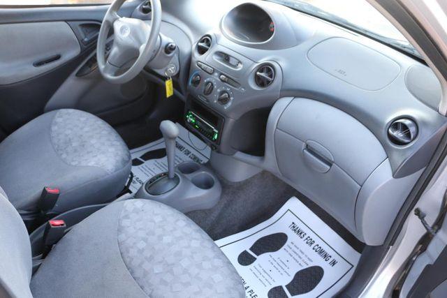 2002 Toyota Echo Santa Clarita, CA 9