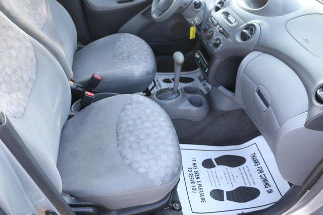 2002 Toyota Echo Santa Clarita, CA 14
