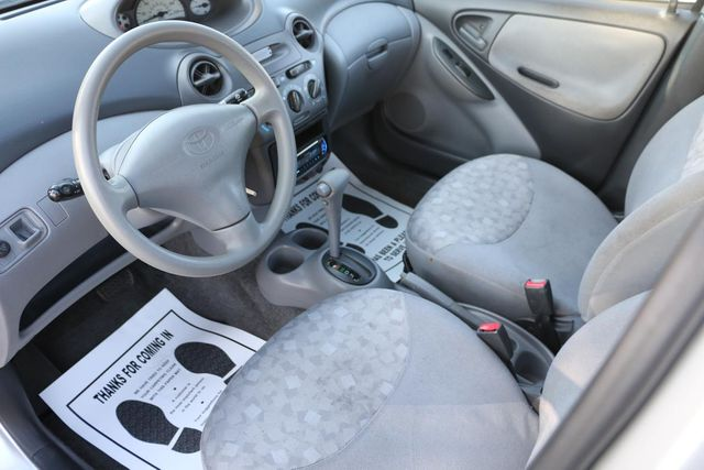2002 Toyota Echo Santa Clarita, CA 8