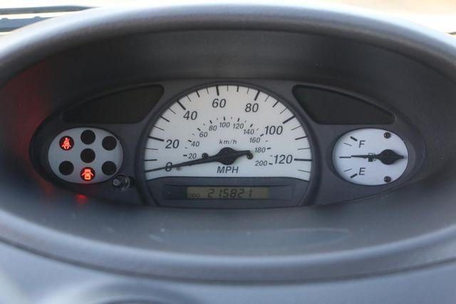 2002 Toyota Echo Santa Clarita, CA 17