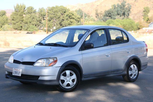 2002 Toyota Echo Santa Clarita, CA 1