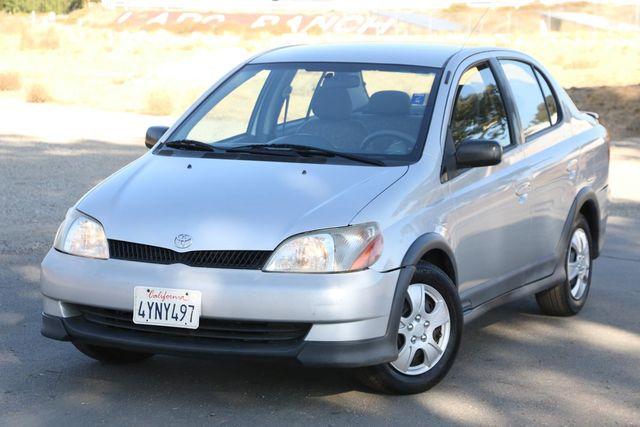 2002 Toyota Echo Santa Clarita, CA 4