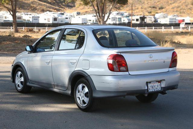 2002 Toyota Echo Santa Clarita, CA 5