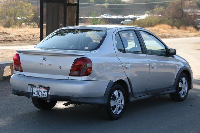 2002 Toyota Echo Santa Clarita, CA 6