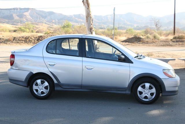 2002 Toyota Echo Santa Clarita, CA 12