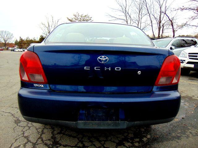 2002 Toyota Echo in Sterling, VA 20166