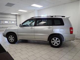 2002 Toyota Highlander Limited Lincoln, Nebraska 1