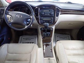 2002 Toyota Highlander Limited Lincoln, Nebraska 4