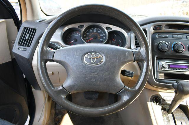 2002 Toyota Highlander Limited Naugatuck, Connecticut 14