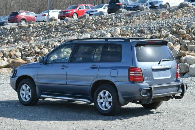 2002 Toyota Highlander Limited Naugatuck, Connecticut 4