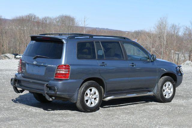 2002 Toyota Highlander Limited Naugatuck, Connecticut 6
