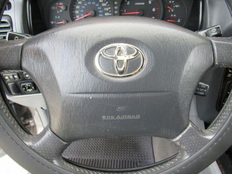 2002 Toyota Land Cruiser  | Houston, TX | American Auto Centers in Houston, TX