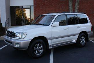 2002 Toyota Land Cruiser in Marietta, Georgia 30067
