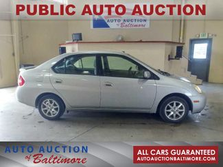 2002 Toyota Prius  | JOPPA, MD | Auto Auction of Baltimore  in Joppa MD
