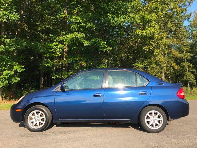 2002 Toyota Prius Ravenna, Ohio 1
