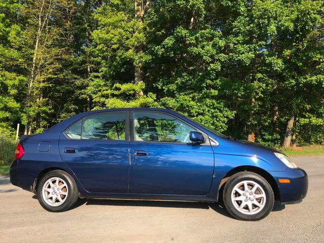 2002 Toyota Prius Ravenna, Ohio 4