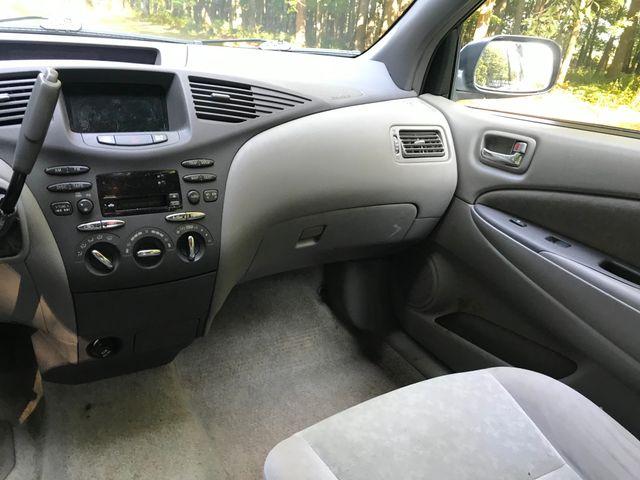 2002 Toyota Prius Ravenna, Ohio 9