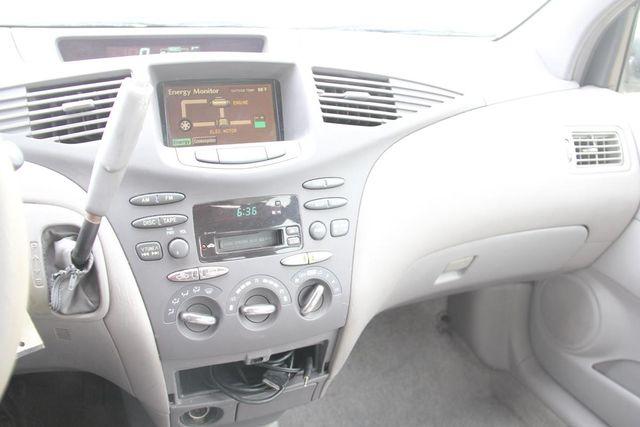 2002 Toyota Prius Santa Clarita, CA 18