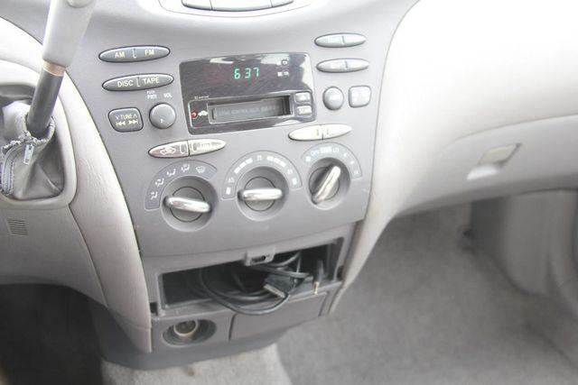2002 Toyota Prius Santa Clarita, CA 21
