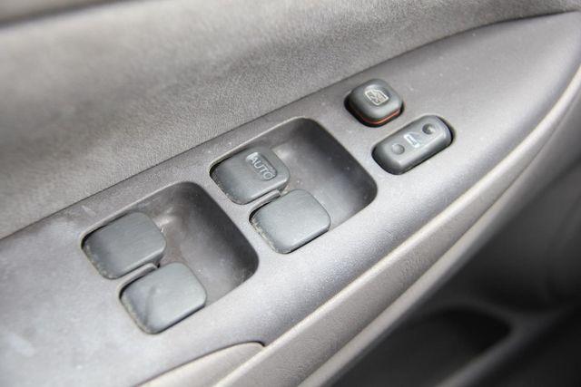 2002 Toyota Prius Santa Clarita, CA 23