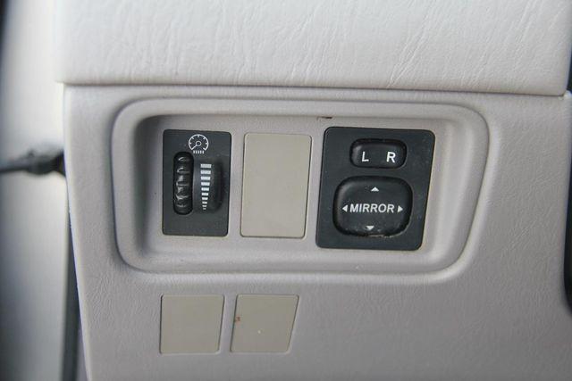 2002 Toyota Prius Santa Clarita, CA 24