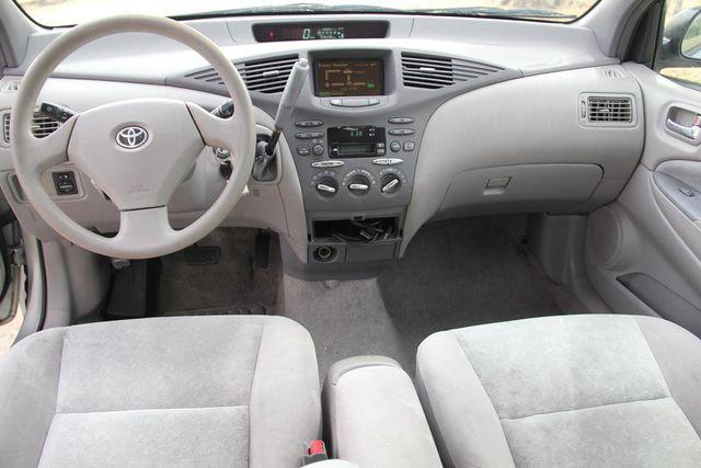 2002 Toyota Prius Santa Clarita, CA 7