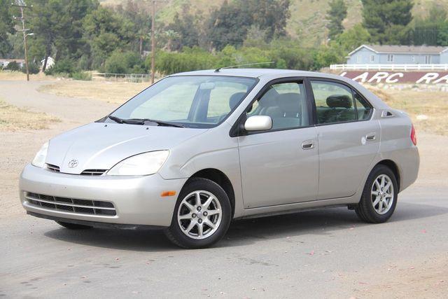 2002 Toyota Prius Santa Clarita, CA 1