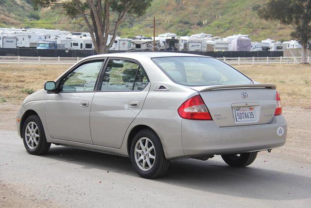 2002 Toyota Prius Santa Clarita, CA 5