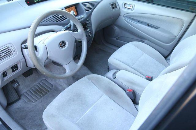 2002 Toyota Prius Santa Clarita, CA 8