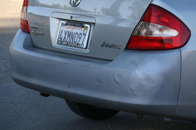 2002 Toyota Prius Santa Clarita, CA 25