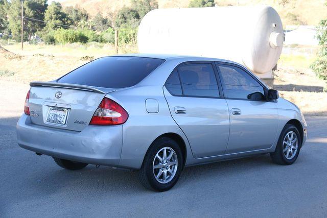 2002 Toyota Prius Santa Clarita, CA 6