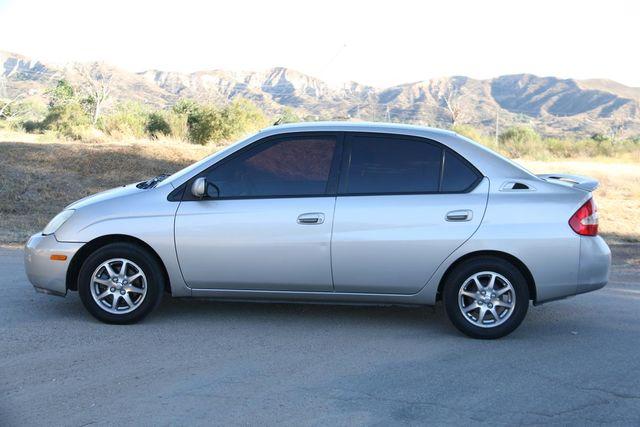 2002 Toyota Prius Santa Clarita, CA 11