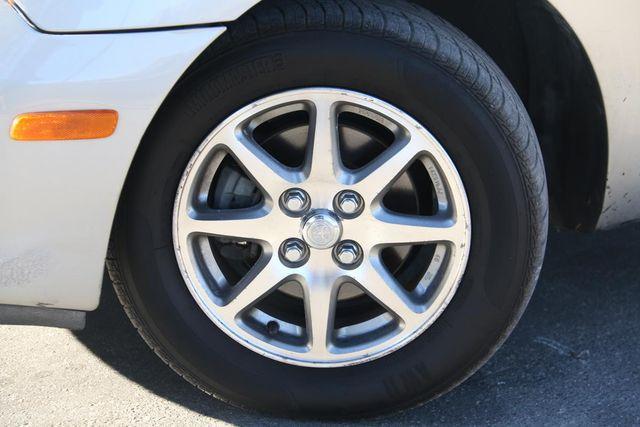 2002 Toyota Prius Santa Clarita, CA 26