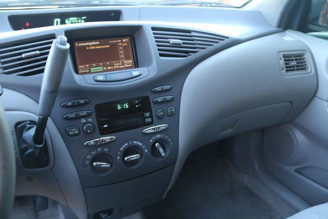2002 Toyota Prius Santa Clarita, CA 19