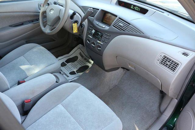 2002 Toyota Prius Santa Clarita, CA 9