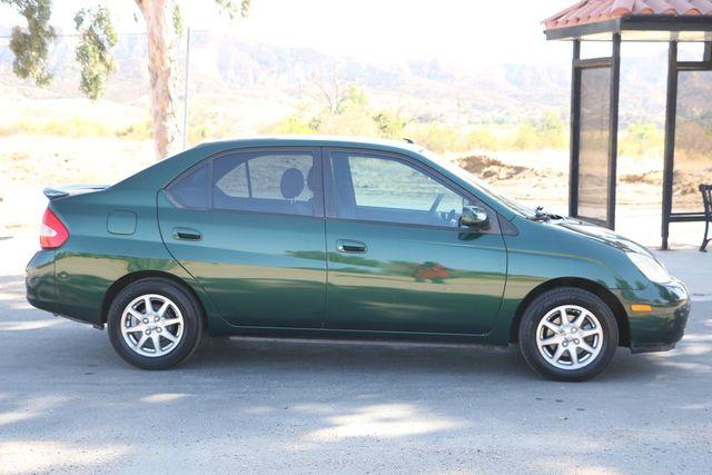 2002 Toyota Prius Santa Clarita, CA 12