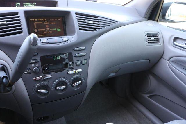 2002 Toyota Prius Santa Clarita, CA 20