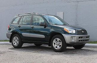 2002 Toyota RAV4 Hollywood, Florida 28