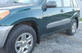 2002 Toyota RAV4 Hollywood, Florida 11