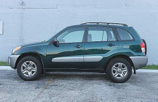 2002 Toyota RAV4 Hollywood, Florida 9