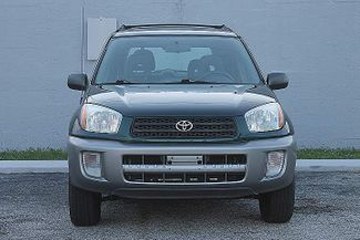 2002 Toyota RAV4 Hollywood, Florida 36