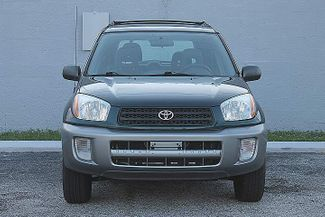 2002 Toyota RAV4 Hollywood, Florida 12