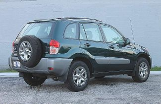 2002 Toyota RAV4 Hollywood, Florida 4