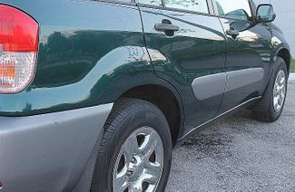 2002 Toyota RAV4 Hollywood, Florida 5