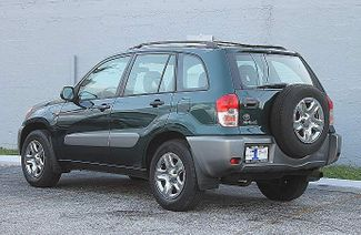 2002 Toyota RAV4 Hollywood, Florida 7